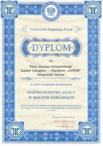 certyfikat 01